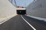 TP.HCM: Tạm ngưng thi công dự án hầm chui An Sương