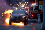 Nhiều xe cháy động cơ, Hyundai và Kia bị điều tra