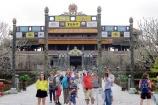 Thừa Thiên Huế đón hơn 1,2 triệu lượt du khách trong quý 1
