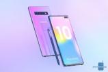 Samsung sẽ ra mắt Galaxy Note10 vào tháng 8?