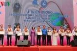 10 thầy thuốc trẻ Việt Nam tiêu biểu năm 2018 được tuyên dương