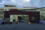 Thanh Hóa: Trường THPT chuyên Lam Sơn bị phạt 32 triệu đồng
