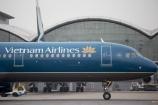 Vietnam Airlines chuyển từ sàn UPCOM lên HOSE vào tháng 4