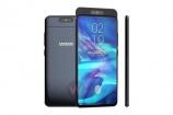 Galaxy A80 'gây sốt' với camera xoay độc đáo
