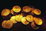 Giá vàng hôm nay 12/4: USD tăng, vàng tụt giảm