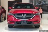 Mazda CX-8 vừa ra mắt tại Malaysia có gì hot?