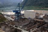 Lào Cai: Bổ sung xây dựng 2 dự án thủy điện trên sông Hồng