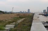 Dự án bất động sản và bến du thuyền (Marina Complex) Đà Nẵng không ảnh hưởng và không xâm lấn sông Hàn!