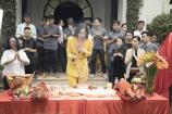 Hoa hậu Mai Phương Thuý xuất hiện bất ngờ với vai trò nhà đầu tư cho phim Thanh Hằng, Chi Pu