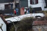 Lật xe buýt ở Bồ Đào Nha, ít nhất 29 người thiệt mạng