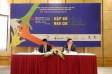 Lễ hội của chúng ta với nhiều hoạt động hấp dẫn kỷ niệm 27 năm thiết lập quan hệ ngoại giao Việt Nam-Hàn Quốc