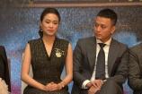 Sau 12 năm, Hoàng Thùy Linh trở lại làm bạn gái Hồng Đăng trong phim hình sự 'Mê cung'