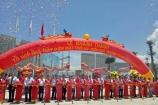 Trung Nam và Bim Group cùng khánh thành tổ hợp nhà máy năng lượng tái tạo