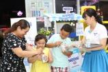 Nestlé Việt Nam thêm lựa chọn sức khỏe với sữa nước ít đường
