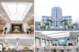 Khai trương không gian nghỉ dưỡng cao cấp quốc tế 4 sao - Khách sạn Nam Cường Nam Định