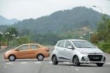 Grand i10 trở thành xe ăn khách nhất của Hyundai Thành Công