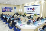 Sau kiểm toán, nợ xấu nội bảng của BIDV tăng hơn 2.100 tỷ đồng