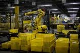 Amazon thử máy gói hàng tự động, thay thế hàng ngàn nhân viên