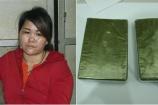 Lào Cai: Bắt đối tượng vận chuyển trái phép 2 bánh heroin