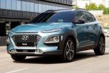 Hyundai Kona bất ngờ tăng trên 20 triệu tại Việt Nam