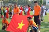 Ủy viên TƯ Đảng, Tổng giám đốc VOV Nguyễn Thế Kỷ: Press Cup 2019 chuyên nghiệp và lan tỏa mạnh mẽ