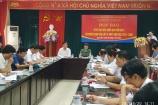 Thanh Hóa: Sẽ tổ chức kỳ thi THPT Quốc gia nghiêm túc, không chạy theo thành tích