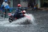 Dự báo thời tiết 22/5: Mưa dông diện rộng bao trùm cả nước
