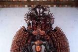 Tượng Phật Quan Âm nghìn mắt nghìn tay được công nhận bảo vật quốc gia