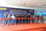 Khai mạc triển lãm quốc tế Saigon Autotech & Accessories 2019