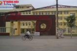 Thanh Hóa: Xem xét kỷ luật hiệu trưởng Trường THPT chuyên Lam Sơn