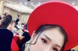"""Cuộc thi """"Ngôi sao thương hiệu Thẩm mỹ Việt Nam"""": Hoàng Thị Hải Yến xuất sắc đạt giải ba – Phun thêu thẩm mỹ"""