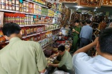 Đắk Lắk: Thu giữ lượng lớn thuốc Amakong có dấu hiệu giả mạo nhãn hiệu