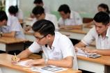 Kỳ thi THPT quốc gia 2019: Hà Nội có 74.000 thí sinh đăng ký dự thi