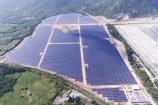 Chính thức vận hành Nhà máy điện mặt trời Vĩnh Tân 2