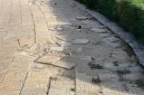 Ninh Thuận: Công viên biển Bình Sơn đầu tư trăm tỷ, sử dụng vài năm đã hư hỏng
