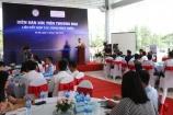 """Hanoisme tổ chức diễn đàn xúc tiến thương mại """"Liên kết hợp tác cùng phát triển"""""""