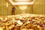 Giá vàng ngày 14/07: Tiếp tục tăng cao