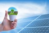 Vay mua thiết bị điện năng lượng mặt trời tại Sacombank