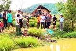 Khánh Hòa: Rủ nhau tắm ao, 4 trẻ em chết đuối thương tâm