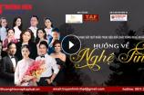 Ca sĩ Đinh Hiền Anh và các nghệ sĩ kêu gọi ủng hộ hơn 300 triệu đồng trong đêm nhạc 'Hướng về Nghệ Tĩnh'