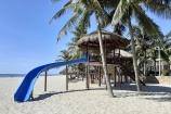 Đà Nẵng: Kiến nghị xử lý 14 dự án ven biển lấn bãi cát công cộng