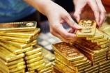 Giá vàng hôm nay 22/7: Vàng đầu tuần treo ở ngưỡng cao