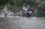 Dự báo thời tiết ngày 18/7: Bắc Bộ ngày nắng nóng, đêm có mưa dông