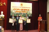 Viện Nghiên cứu và phát triển Đạo Mẫu Việt Nam tổ chức kỷ niệm 1 năm thành lập