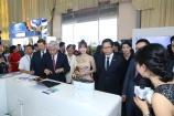 Ca sĩ Minh Hằng dự khai mạc Triển lãm Thương mại sản phẩm Đài Loan 2019 - Taiwan Expo 2019