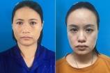 Khởi tố 2 đối tượng cầm đầu đường dây mang thai hộ tại Quảng Ninh