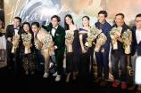 Mai Thanh Hà sắm xe sang đi ra mắt phim mới