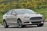 Ford triệu hồi hơn 10 vạn xe vì lỗi đai an toàn tại Bắc Mỹ