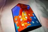 Huawei lại trì hoãn phát hành điện thoại gập lại Mate X