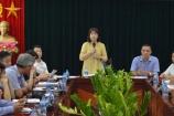 Xúc tiến thương mại sản phẩm nông nghiệp vào chuỗi bán lẻ của Tập đoàn AEON